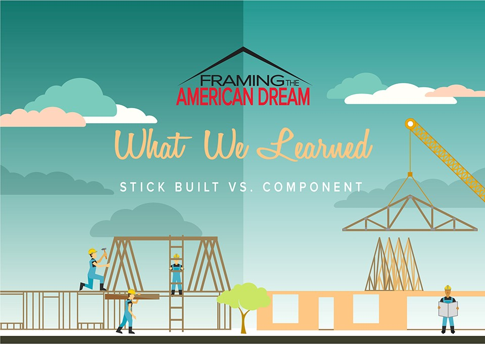 Framing The American Dream: What We Learned | Structural Building ...